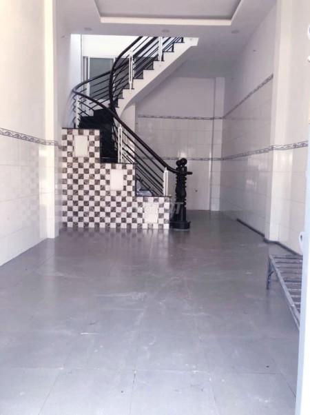 Nguyên căn 1 trệt, 1 lầu hẻm Phạm Thế Hiển, Quận 8 cần cho thuê căn hộ rộng 40m2, 13 triệu/tháng, 40m2, 2 phòng ngủ, 2 toilet