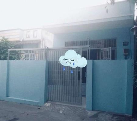Cho thuê nhà cấp 4 nguyên căn 2 phòng ngủ tại Hoàng Diệu 2 Linh Trung Thủ Đức. 8 triệu/tháng, 84m2, 2 phòng ngủ, 1 toilet
