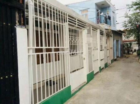 Nhà cấp 4 cần cho thuê tại Hiệp Bình Phước, Thủ Đức. Diện tích sử dụng 102m2, nhà có 2 phòng ngủ, 102m2, 2 phòng ngủ, 1 toilet