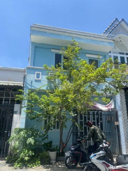 Nhà cho thuê nguyên căn tại Đường Lê Văn Lương, Xã Phước Kiển, Huyện Nhà Bè. Dt 5x18m, giá thuê 5 triệu đồng., 90m2, 2 phòng ngủ, 1 toilet