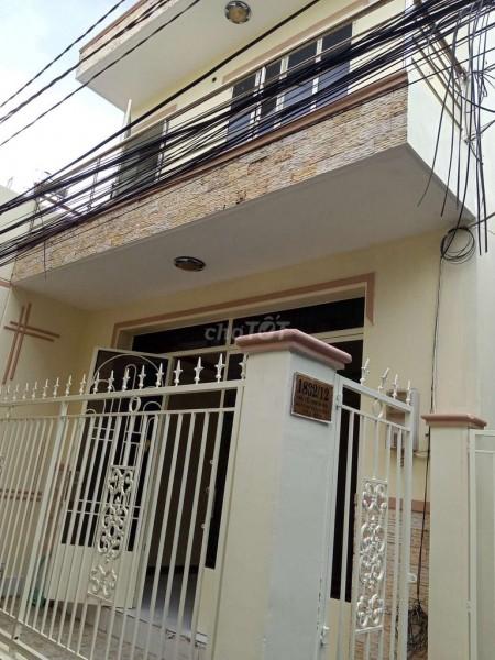 Nhà cho thuê nguyên căn 2 phòng ngủ, 1 trệt, 1 lầu tại Huỳnh Tấn Phát, Thị trấn Nhà Bè, Huyện Nhà Bè, 50m2, 2 phòng ngủ, 2 toilet