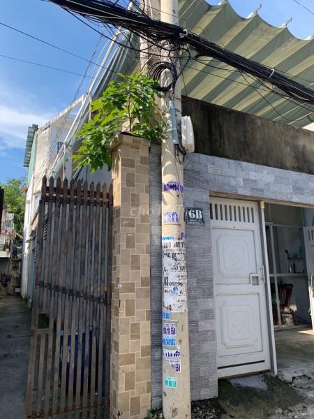 Đường số 13, Quận Thủ Đức cần cho thuê nguyên căn rộng 64m2, 2 tầng, giá 8 triệu/tháng, 64m2, 3 phòng ngủ, 2 toilet