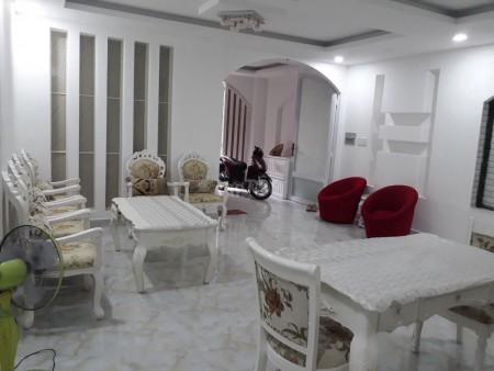 Nhà cho thuê nguyên căn dạng biệt thự cao cấp, sang trọng có sân thượng tổng diện tích nhà 100m2, 100m2, 6 phòng ngủ, 7 toilet
