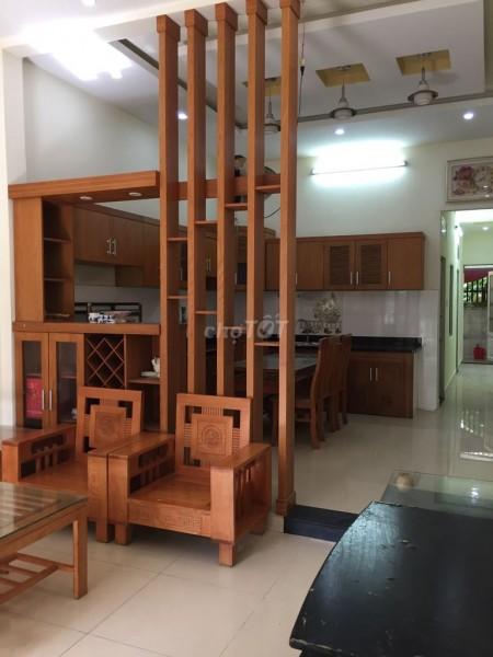 Cho thuê nhà nguyên căn rộng rãi, sạch sẽ, thoáng mát tại Đường số 38 Phường Hiệp Bình Chánh Quận Thủ đức, 80m2, 2 phòng ngủ, 1 toilet