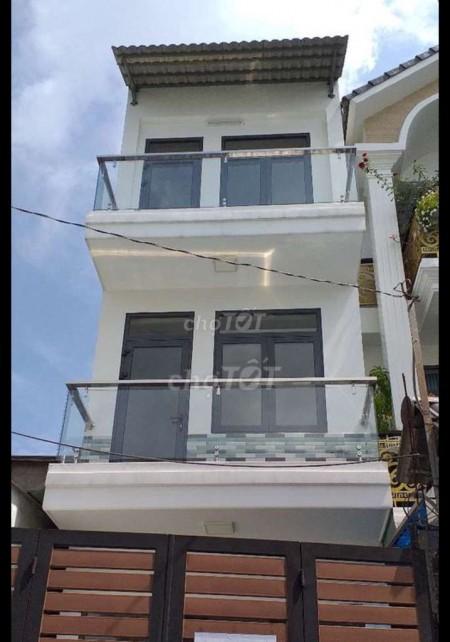 Cho thuê nhà nguyên căn 2 lầu tại Đường Số 4 Phường Linh Tây Quận Thủ Đức. 9,5 triệu/tháng, 33.25m2, 2 phòng ngủ, 3 toilet