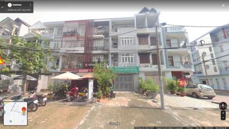 Chính chủ cho thuê nhà nguyên căn mặt tiền Đường Linh Trung Quận Thủ Đức. 95m2 7PN, 7WC., 95m2, 7 phòng ngủ, 7 toilet