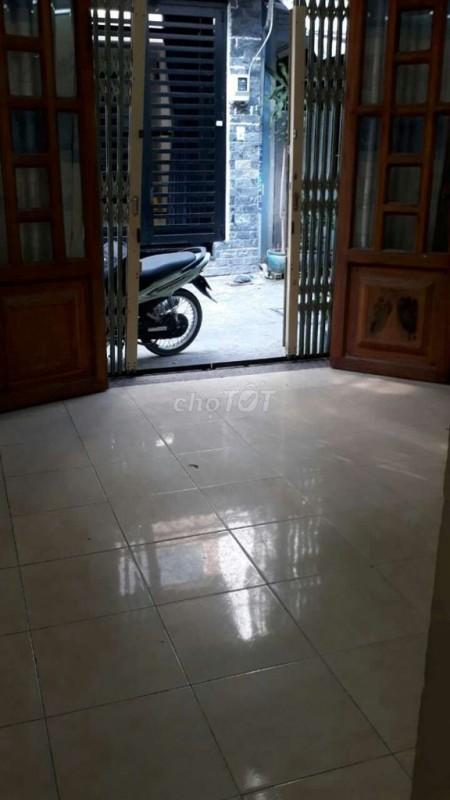 Cho thuê nhà mới chính chủ 52m2, 1 trệt, 1 lầu Quận Tân Bình, giá 7.5 triệu/tháng, lh 0921178042, 552m2, 2 phòng ngủ, 1 toilet