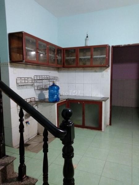 Hẻm F9/10/1G Hương Lộ 80, Bình Chánh cần cho thuê nhà rộng 64m2, 2 PN, giá 4.5 triệu/tháng, 64m2, 4 phòng ngủ, 3 toilet