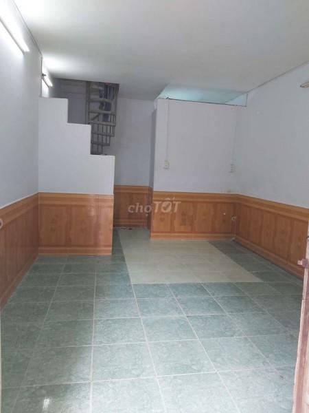 Cho thuê nhà rộng 48m2, 2 PN, 2 tầng, hẻm Phạm Ngọc, Tân Phú, giá 4.5 triệu/tháng, 48m2, ,