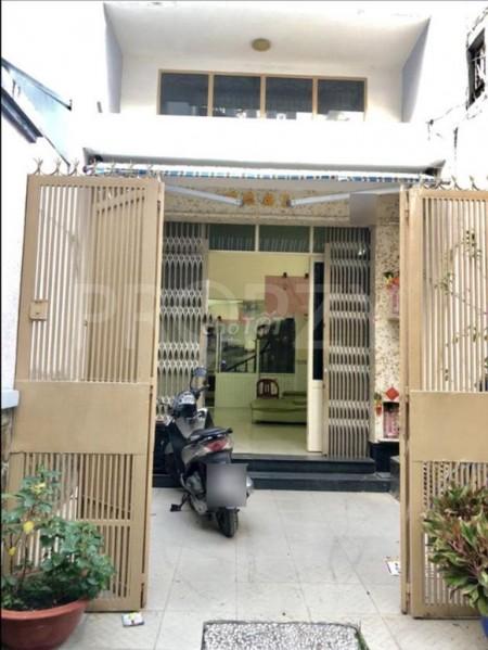 Nhà nguyên căn tại cư xá Phú Lâm A Quận 6 cần cho thuê 12 triệu/tháng. Giao nhà ngay, 72m2, 4 phòng ngủ, 3 toilet