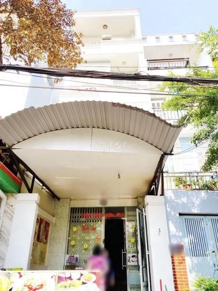 Nhà nguyên căn cho thuê tại Tạ Quang Bửu Phường 5 Quận 8 diện tích 80m2, giá cho thuê 22 triệu/tháng, 80m2, 4 phòng ngủ, 6 toilet