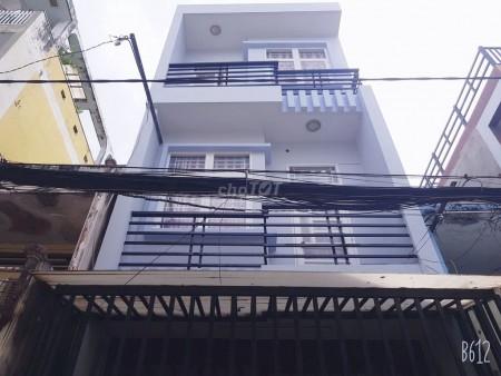 Cho thuê nhà nguyên căn tại Dương Bá Trạc Phường 1 Quận 8. Diện tích sử dụng 160m2 2 lầu, 80m2, 4 phòng ngủ, 3 toilet