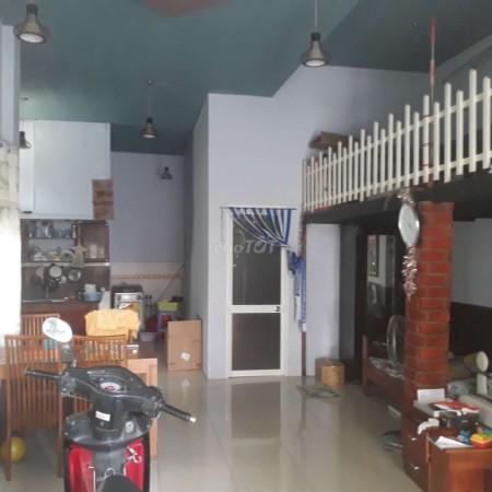Nhà cấp 4 tại Đặng Văn Bi phường Trường Thọ Thủ Đức đang cần cho thuê nhanh giá thuê siêu ưu đãi, 70m2, 1 phòng ngủ, 1 toilet