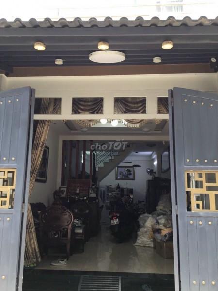 Cho thuê nhà hẻm đường Cầu Xéo Tân Phú 4x17m, 1 lầu, 2 phòng ngủ, giá cho thuê 10 triệu, 70m2, 2 phòng ngủ, 3 toilet