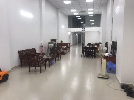 Chủ có nhà rộng 64m2 (6x14) cần cho thuê giá 12 triệu/tháng, hẻm 199/6B Lê Quang Định, Bình Thạnh, 64m2, 3 phòng ngủ, 3 toilet