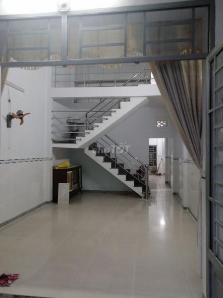 Nhà cho thuê nguyên căn 100m2 giá rẻ tại Liên Ấp 2-6 Xã Vĩnh Lộc A Bình Chánh, 100m2, 3 phòng ngủ, 2 toilet