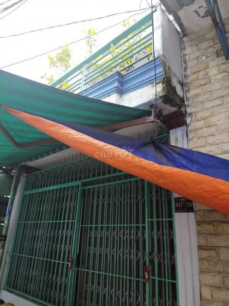 Nhà đẹp cho thuê vào ở ngay không cần sơn sửa lại gần cầu vượt Nguyễn Văn Linh Bình Chánh. Diện tích 70m2, 70m2, 4 phòng ngủ, 1 toilet