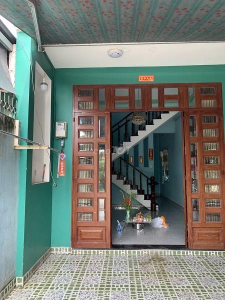 Cho thuê nhà nguyên căn mặt tiền Đường 362 Xã Tân An Hội Huyện Cũ Chi. Nhà ngang 5m chiều dài 35m, 165m2, 2 phòng ngủ, 1 toilet
