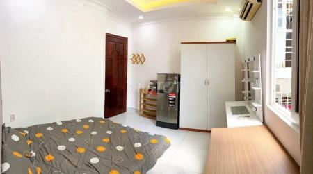 Nhà nguyên căn có thể kinh doanh căn hộ dịch vụ cần cho thuê giá 42 triệu/tháng, dtsd 100m2, 100m2, 16 phòng ngủ, 16 toilet