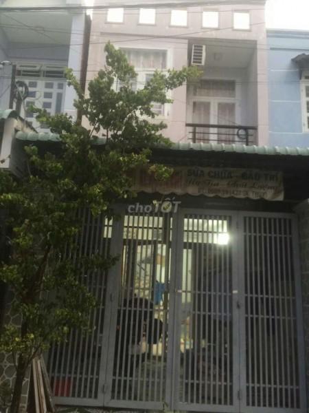 Cho thuê nhà nguyên căn 1 trệt 1 lầu trên Đường 167 ngay Cầu Bình Thuận xã Bình Mỹ huyện Củ Chi, 60m2, 2 phòng ngủ, 2 toilet