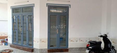 Nhà chín chủ nguyên căn đường Liên Khu 5-6, Bình Tân, cho thuê giá 7.5 triệu/tháng, dtsd 80m2, 80m2, 2 phòng ngủ, 3 toilet