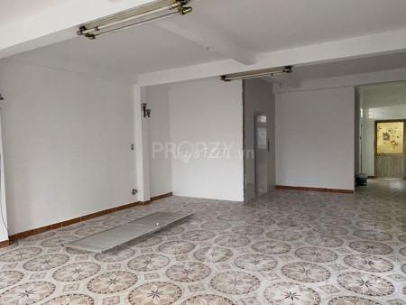 Còn trống căn nhà 510m2, mặt tiền Bình Thới, Quận 11, 6 tầng, cho thuê giá 55 triệu/tháng, 510m2, 4 phòng ngủ, 5 toilet