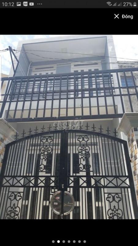 Nhà mới đẹp giá cho thuê lại rẻ phù hợp ở hộ gia đình gần ngay trường Phan Tây Hồ, 62m2, 2 phòng ngủ, 2 toilet