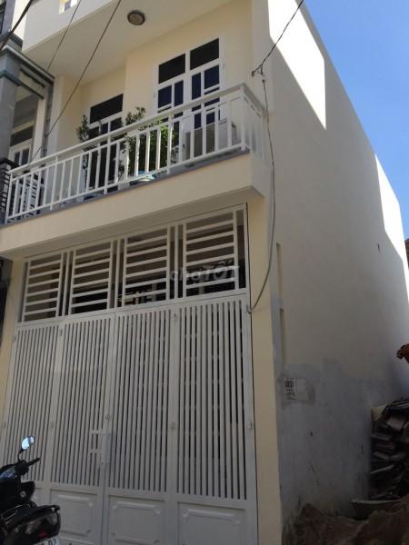 Cho thuê nguyên căn rộng 44m2, 2 PN, 2 tầng, hẻm Lê Văn Quới, Bình Tân, giá 8.5 triệu/tháng, 44m2, 2 phòng ngủ, 3 toilet