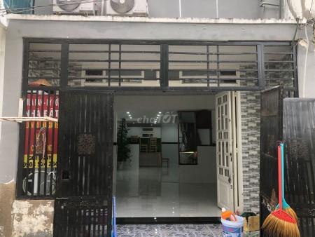 Nhà nguyên căn Huỳnh Tấn Phát Thị Trấn Nhà Bè cho thuê giá rẻ, 1 trệt 1 lầu, 56m2, 56m2, 2 phòng ngủ, 1 toilet