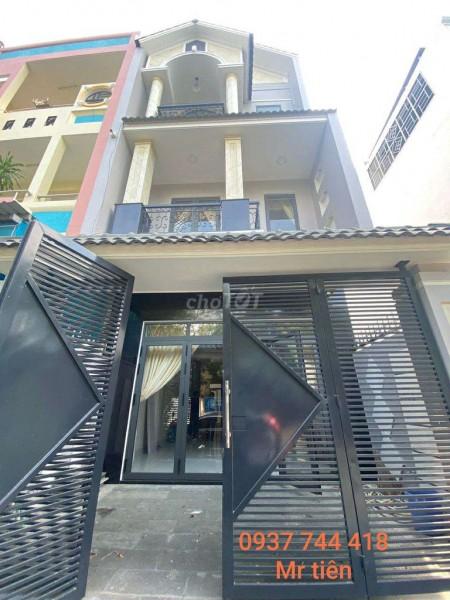 Cho thuê nguyên căn nhà phố mới đẹp giá rẻ tại Đường Số 8, An Phú, Quận 2, 100m2, 4 phòng ngủ, 5 toilet