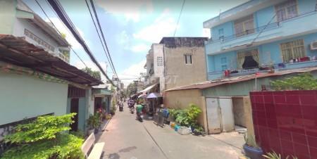 Nhà trong hẻm xe tải Tân Hóa, Quận 11 cần cho thuê giá 10 triệu/tháng, dtsd 130m2, 130m2, 1 phòng ngủ, 1 toilet