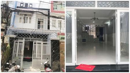 Nhà nguyên căn 88m2 tại Nguyễn Tri Phương hẻm 5m, thuận tiện kinh doanh, xung quanh nhiều tiện ích,, 88m2, 3 phòng ngủ, 2 toilet