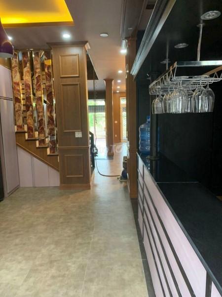 Nhà mới cần cho thuê nguyên căn 100m2 tại 332/5 An Dương Vương Quận 5, 100m2, 5 phòng ngủ,