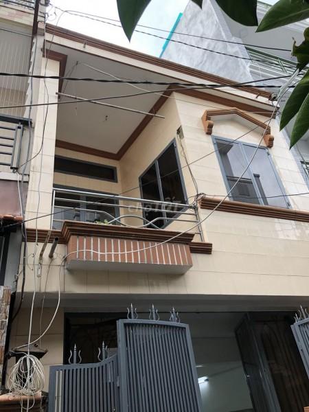 Cho thuê nhà chính chủ 75m2 tại 63/21 Âu Dương Lân Phường 3 Quận 8, 75m2, 3 phòng ngủ, 3 toilet