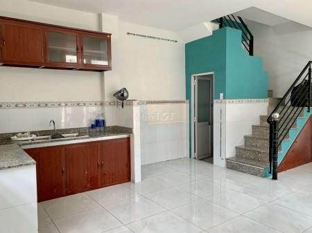 Hẻm 851 Huỳnh Tấn Phát, Quận 7 cần cho thuê nhà rộng 32m2, giá 8 triệu/tháng, LHCC, 35m2, 2 phòng ngủ, 2 toilet
