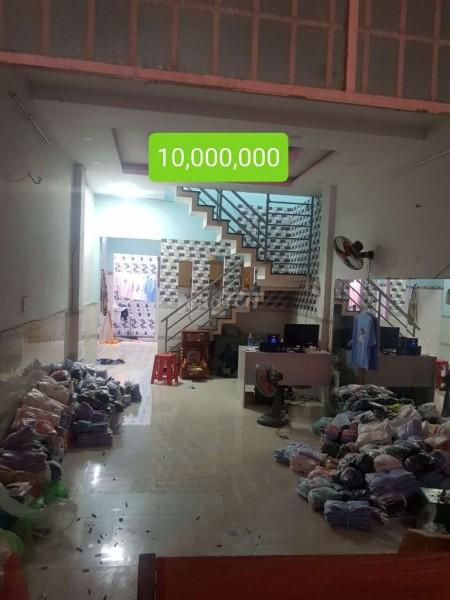 Giá thuê 10 triệu cho căn nhà 2 tầng, 110m2, tại Phạm Văn Chiêu, Phường 14, Gò Vấp, 110m2, 2 phòng ngủ, 2 toilet