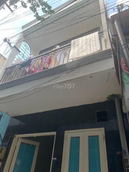 Nhà cần cho thuê nhanh chống 1 trệt, 1 lầu, 24m2 tại Trần Văn Quang, Phường 10, Quận Tân Bình, 24m2, 2 phòng ngủ, 1 toilet