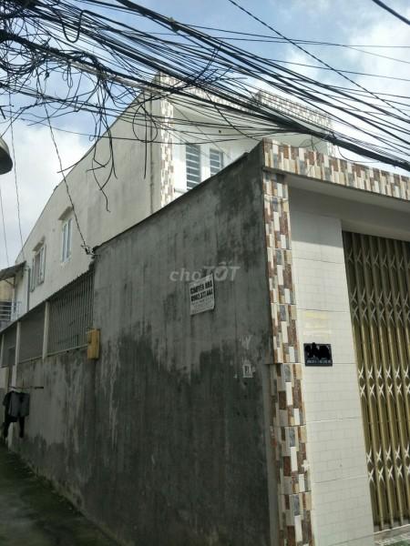 Cần cho thuê nhà nguyên căn tại Hiệp Bình Chánh, Thủ Đức. 78m2, 2 tầng, 2PN, 78m2, 2 phòng ngủ, 2 toilet
