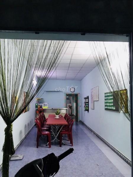 Cho thuê nhà cấp 4, 100m2, tại Hẽm Đường Đồng Tâm- Gần Nguyễn Ảnh Thủ, 100m2, 1 phòng ngủ, 2 toilet
