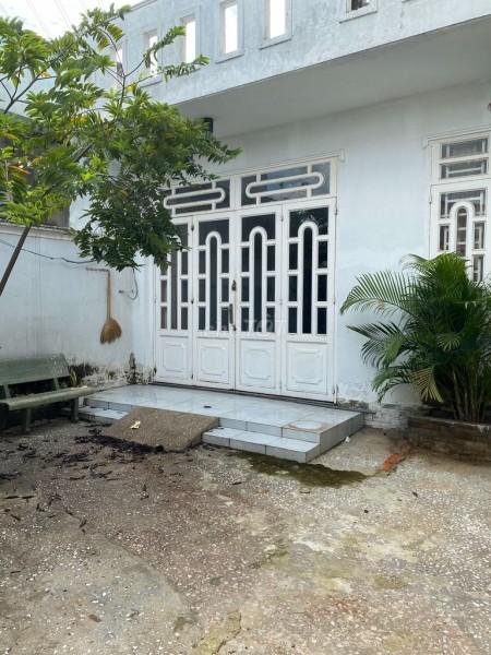 Nhà cấp 4 cần cho thuê 7m x 20m ngay tại Đường Đông Lân, Phường Bà Điểm, Huyện Hóc Môn, 140m2, 2 phòng ngủ, 3 toilet