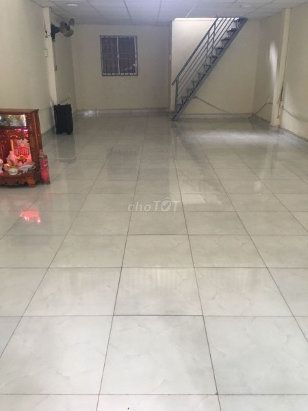 Cần cho thuê nguyên căn rộng 65m2 (5mx13m), hẻm Nguyễn Ảnh Thủ, Hóc Môn, giá 4 triệu/tháng, 65m2, 1 phòng ngủ, 1 toilet