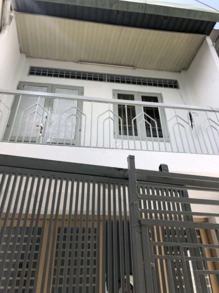 Nhà nguyên căn cho thuê 1 trệt 1 lầu, 2PN, tại 380 Lê Văn Lương, Phường Tân Hưng, Quận 7, 60m2, 2 phòng ngủ, 2 toilet
