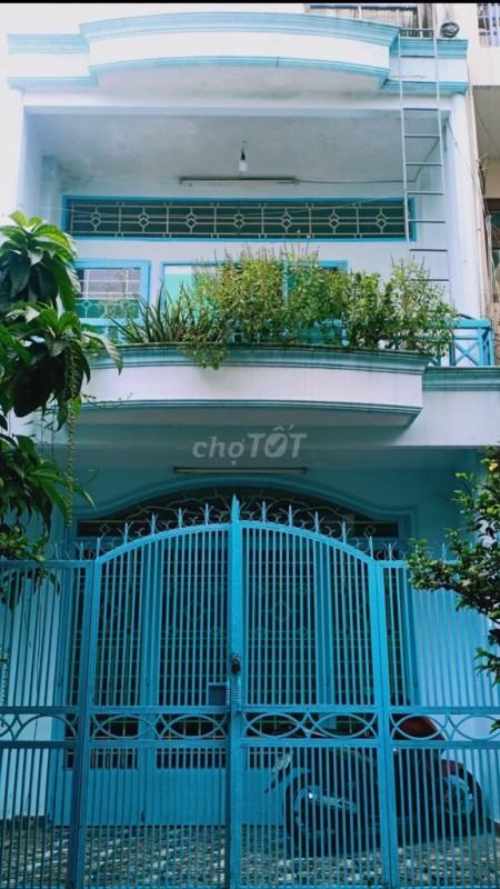 Nhà hẻm Lạc Long Quân, Quận 11 cần cho thuê giá 7 triệu/tháng, dtsd 36m2, LHCC, 36m2, ,
