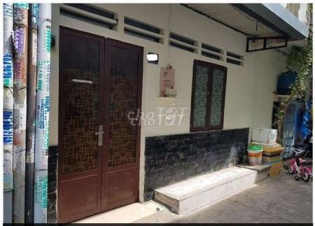 Cần cho thuê nhà nguyên căn riêng biệt 100m2 tại Phạm Thế Hiển Quận 8, 100m2, 1 phòng ngủ, 1 toilet