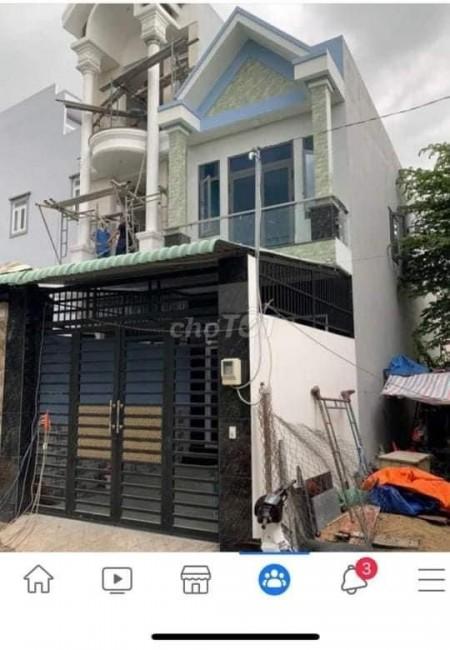 Cho thuê nhà nguyên căn tại đường Lã Xuân Oai, Tăng Nhơn Phú A, Quận 9. 12 triệu, 68m2, 3 phòng ngủ, 2 toilet