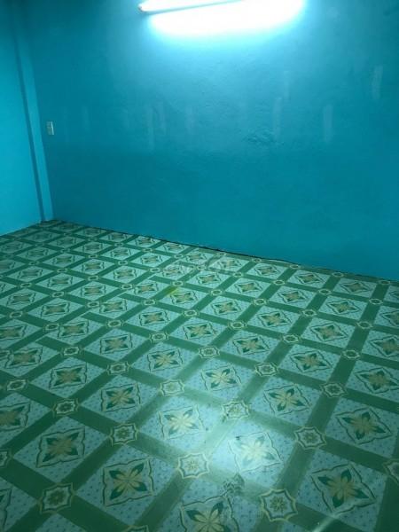 Cho thuê nhà đường Gò Dầu, Quận Tân Phú, dtsd 40m2, 1 PN, hướng Tây, giá 6.5 triệu/tháng, 40m2, 1 phòng ngủ, 1 toilet