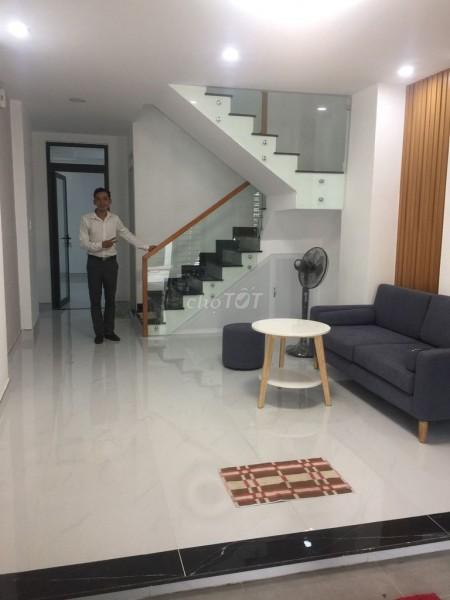 Chủ có nhà trống 80m2, 5 tầng cần cho thuê giá 30 triệu/tháng, hẻm 108 Trần Quang Diệu, Quận 3, 80m2, 5 phòng ngủ, 5 toilet