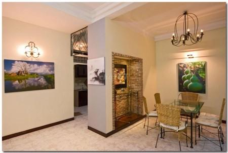 Tôi có căn nhà tại Trần Quang Diệu không sử dụng nên cần cho thuê, Nhà 5 tầng, 3.5m x 11m., 40m2, 3 phòng ngủ, 5 toilet