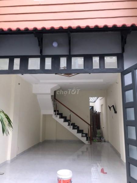 Hẻm to Lê Cao Lãng, Quận Tân Phú cần cho thuê nguyên căn 40m2, 2 PN, giá 10 triệu/tháng, 40m2, 2 phòng ngủ, 1 toilet