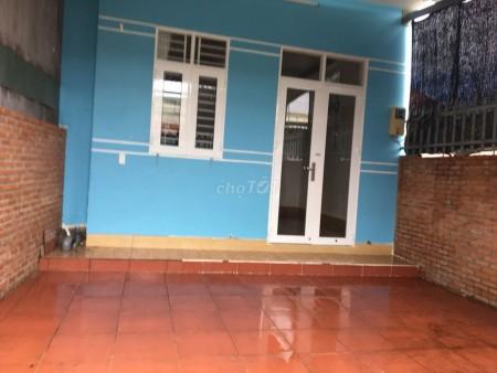 Nhà nguyên căn cho thuê 1 trệt 1 lầu với 2 phòng ngủ, 80m2 tại Nguyễn Văn Tạo, Nhà Bè, 66m2, 2 phòng ngủ, 1 toilet